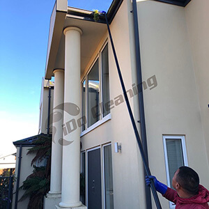 window cleaning, conservatory cleaning, balcony cleaning, balustrade cleaning, skylight cleaning